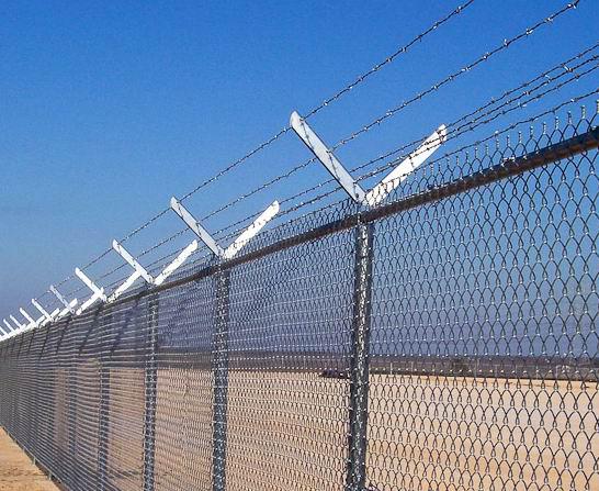 Services Pro Line Fence